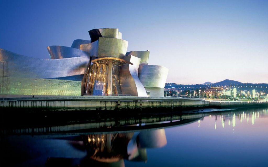 10 museos de arquitectura impactante alrededor del mundo