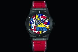 Only Watch: una subasta de relojes únicos