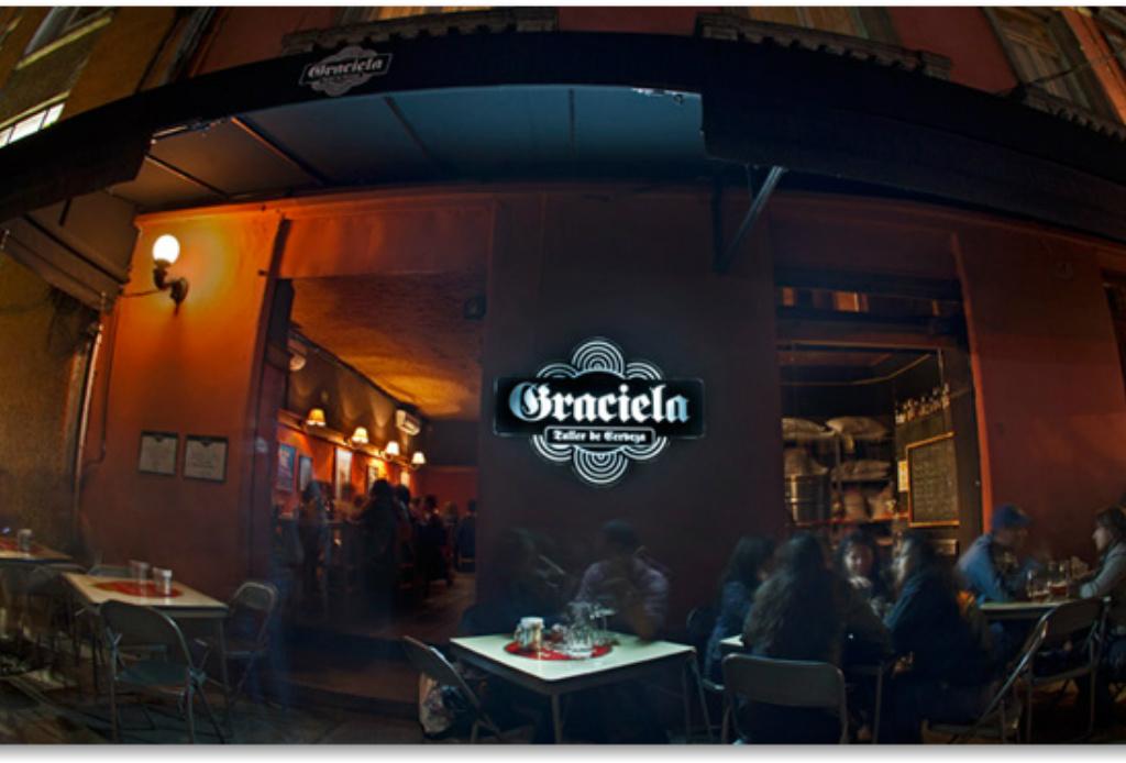 Los hottest spots para disfrutar de una cerveza - La-Graciela