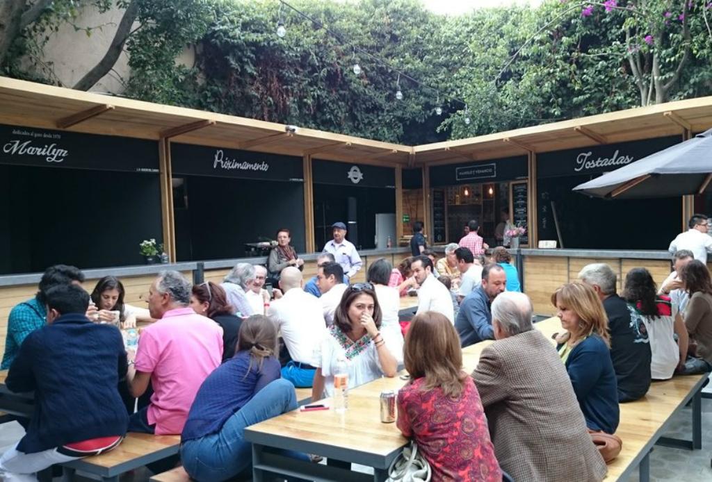 Los hottest spots para disfrutar de una cerveza - MDLC
