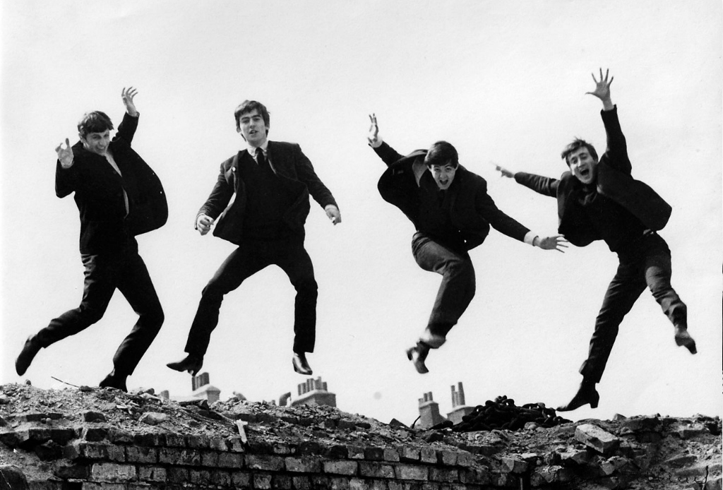 Una playlist para recordar lo mejor de The Beatles