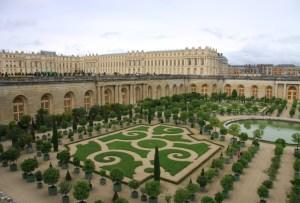 Te podrías hospedar en Versalles…