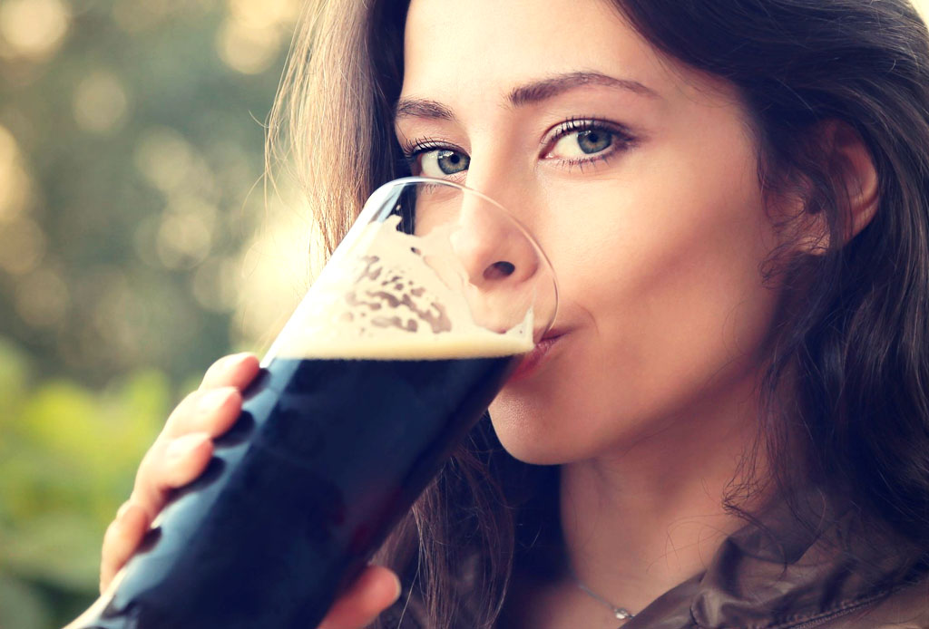 Ya existe una cerveza que te hace más joven