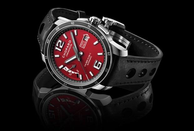 3 relojes Chopard dotados de lujo y personalidad - chopard-mille-miglia-2015-1024x694