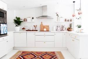 Dale un toque bohemio a tu cocina