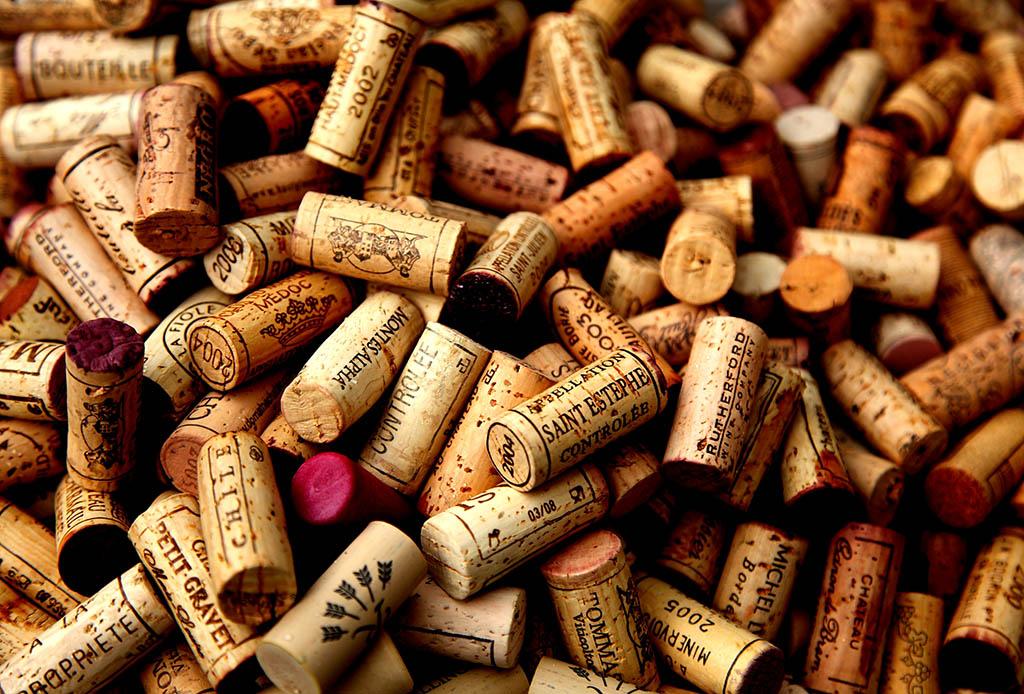 10 ideas de decoraci n utilizando corchos de vino