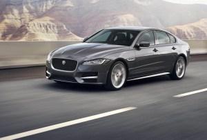 10 razones para amar el nuevo Jaguar XF 2016