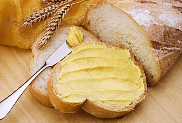¡Cuidado! Estos 6 alimentos provocan mal humor - margarina-1024x694