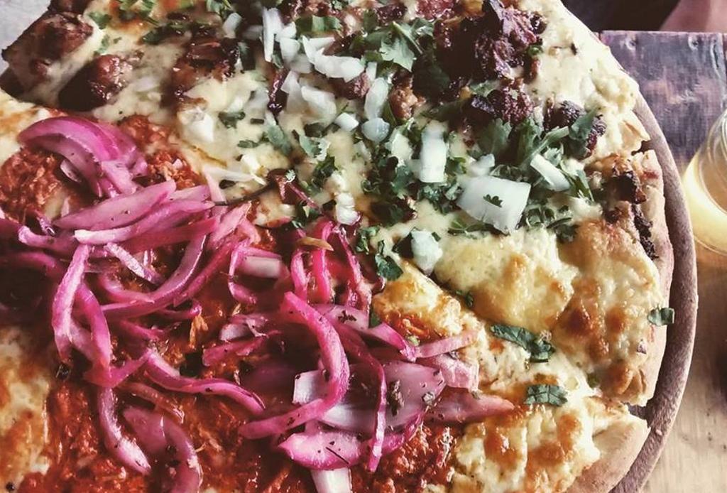 5 pizzerias que amamos en la CDMX