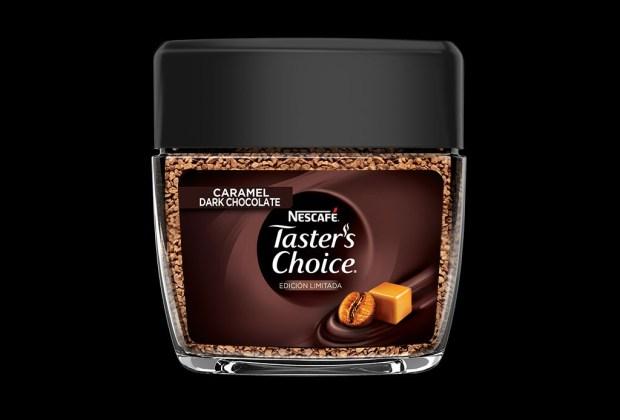 Tienes que probar los nuevos sabores de Nescafé Taster's Choice - FRASCO-TASTERS-48-CARAMEL-1024x694