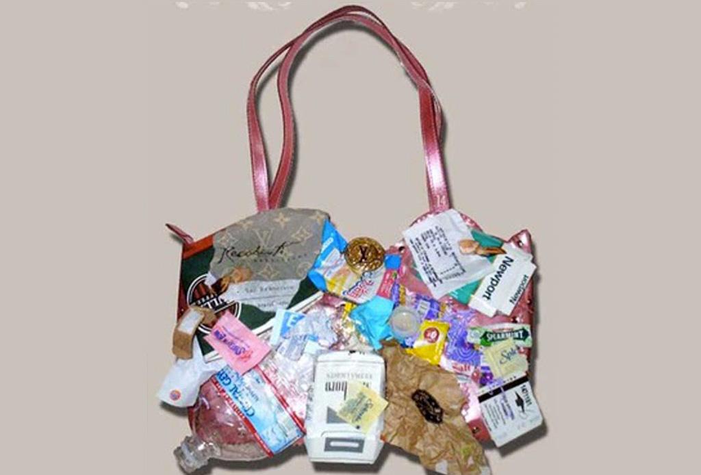 Las 10 bolsas más caras de la historia - LV