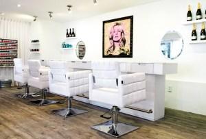 Nuestros 5 salones de belleza favoritos de Polanco