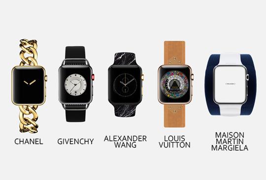 ¿Cómo se vería un Apple Watch de diseñador? - apple-watch