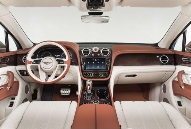Bentley Bentayga: La SUV de la Reina Isabel II - bentleyinside2-1024x694