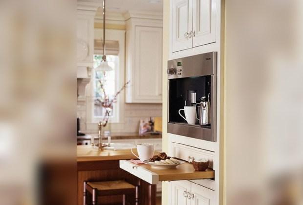 10 cosas que toda mujer debe tener en su hogar antes de cumplir 30 - cafetera-1024x694