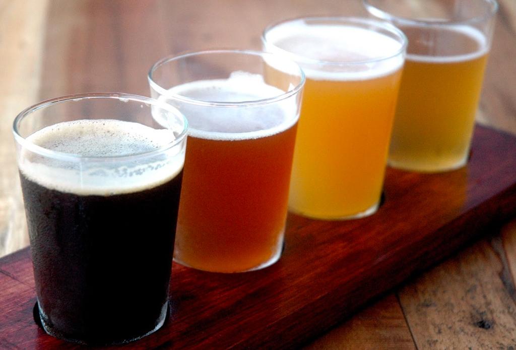 5 cervezas artesanales que vale la pena probar