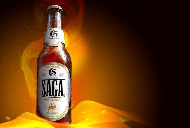 5 cervezas artesanales que vale la pena probar - cerveza-saga-1024x694