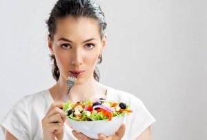 ¡Cuidado! Tu ensalada podría engordarte