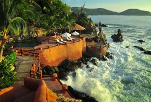 Los hoteles más exclusivos de México Vol. I