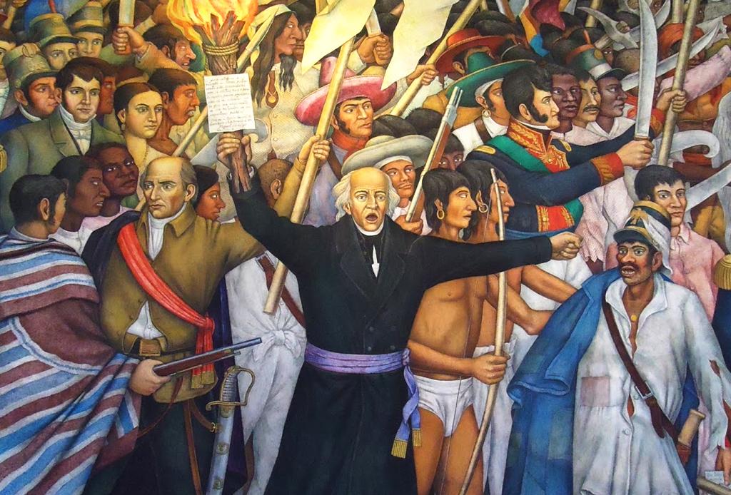QUIZ: ¿Qué tanto sabes de la independencia mexicana?