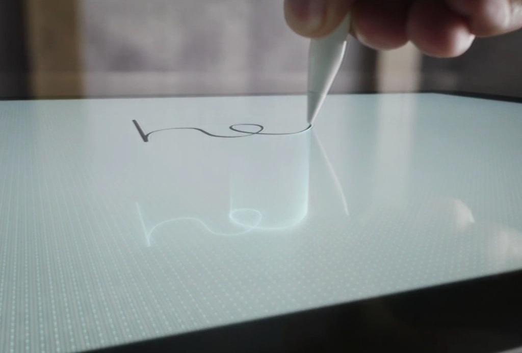 ¿Ya conoces el nuevo Apple Pencil y el iPad PRO?
