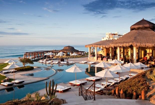 Los hoteles más exclusivos de México Vol. I - las-ventanas-cabo-1024x694