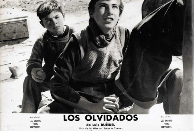 10 películas mexicanas para revivir - los-olvidados-1024x694