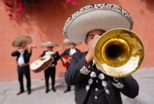 20 canciones de mariachi que te debes saber