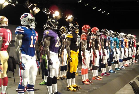 Quiz: ¿Qué tanto sabes de la NFL? - nfl-quiz-100