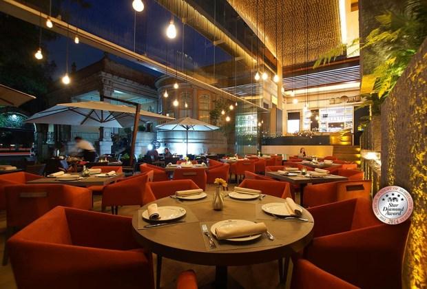 9 restaurantes secretos en la CDMX que vale la pena encontrar - nueve-nueve-bistro-1024x694