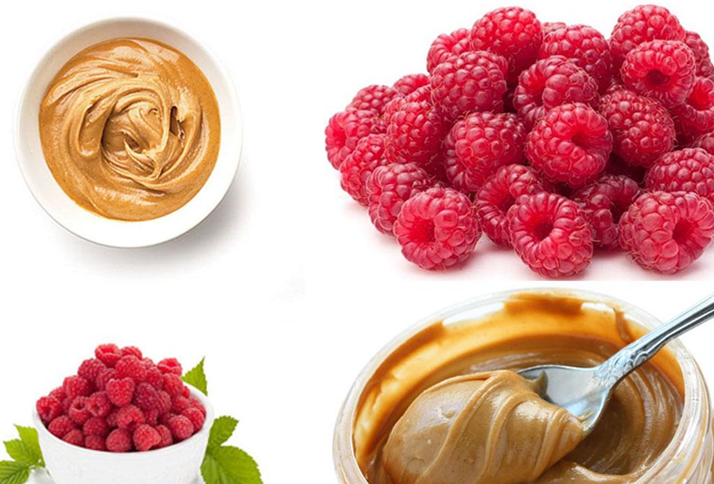 El mejor y más saludable peanut butter smoothie