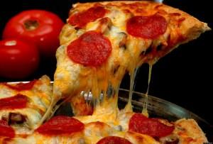 Esta es la explicación de por qué amamos el queso