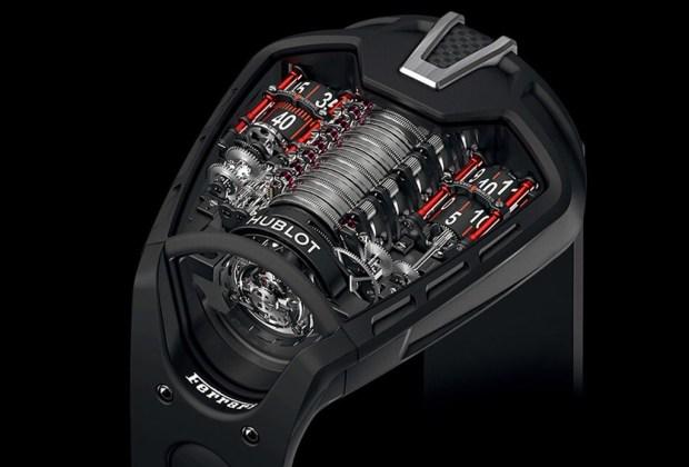 5 relojes inspirados en la velocidad - relojes-inspirados-en-autos-de-carreras-2-1024x694