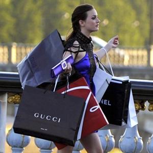 QUIZ: ¿Qué coche de lujo eres? - shopping