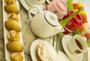 Vive una tarde de té al estilo parisino sin salir de la ciudad