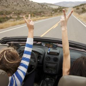 QUIZ: ¿Qué coche de lujo eres? - viaje
