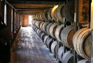 El viaje perfecto para los amantes del bourbon