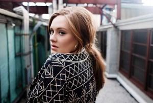 Conoce un preview de la nueva canción de Adele