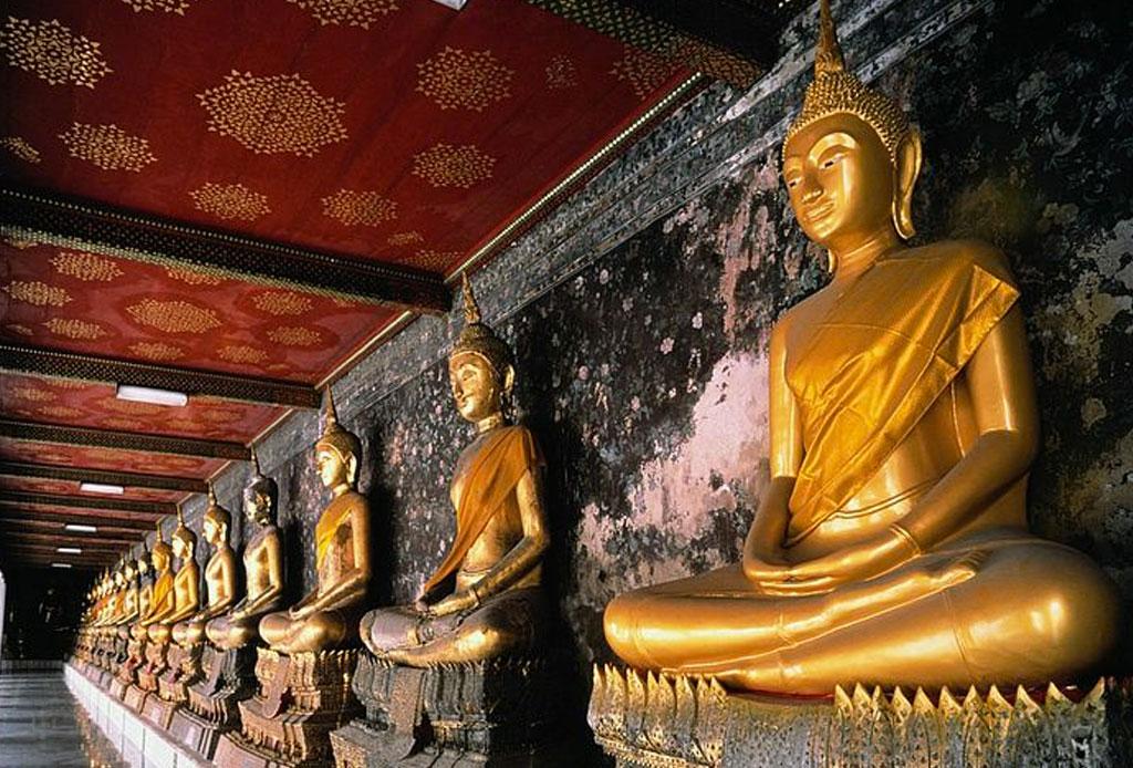 Top 10: Los mejores destinos para viajar solo - bangkok