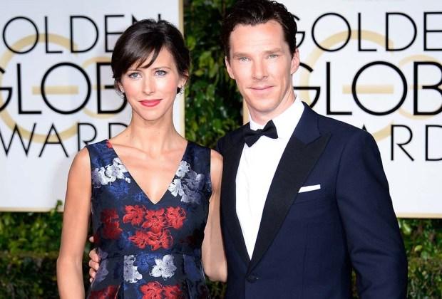 Los famosos que son físicamente idénticos a sus parejas - benedict-1024x694