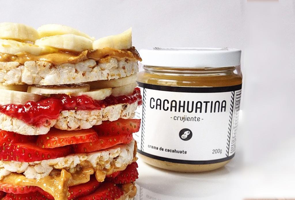 4 deliciosos spreads que tienes que probar - cacahuatina-m-de-mani