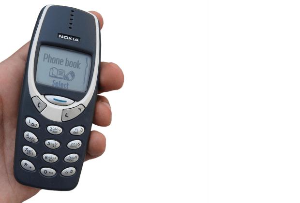 10 gadgets de los 90's que fueron reemplazados por la tecnología - celular-1024x694