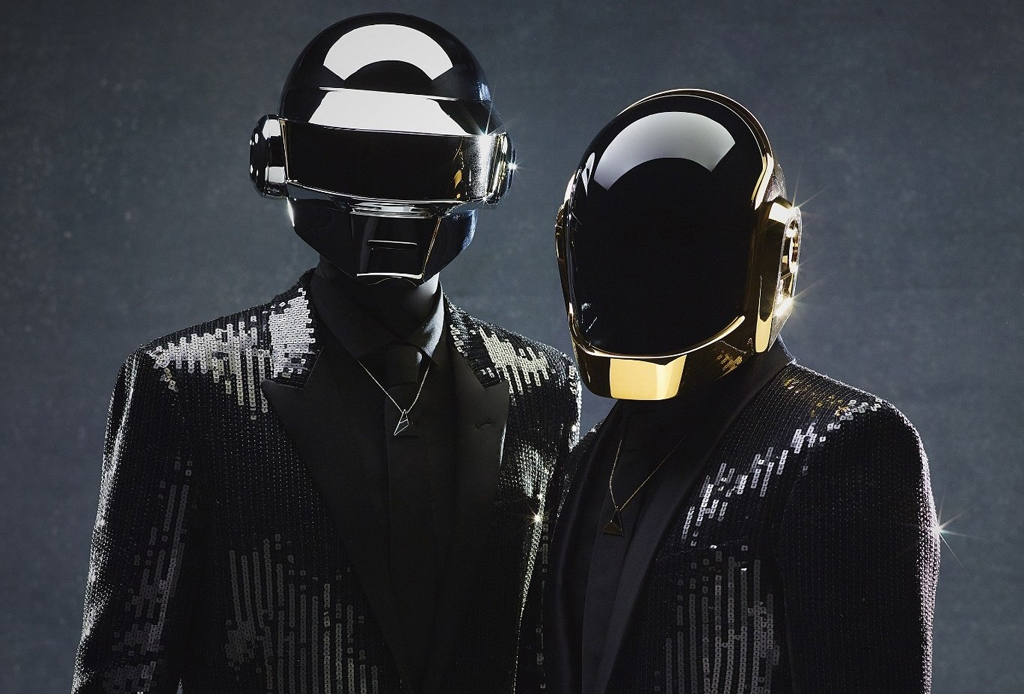 Daft Punk Unchained: El documental