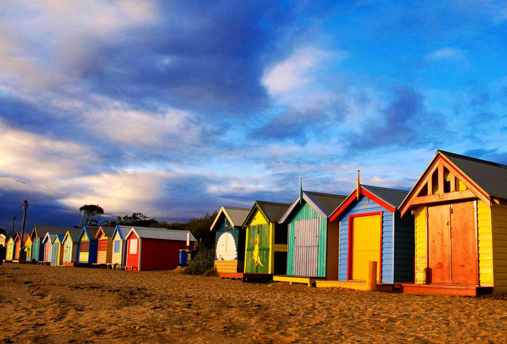 Top 10: Los mejores destinos para viajar solo - destino-viajar-solo-australia