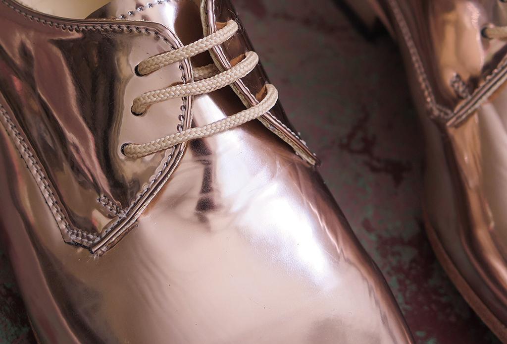 e01621a1 Marcas de zapatos mexicanas que amarás