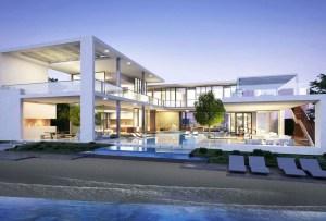 Conoce la casa más cara de Dubai