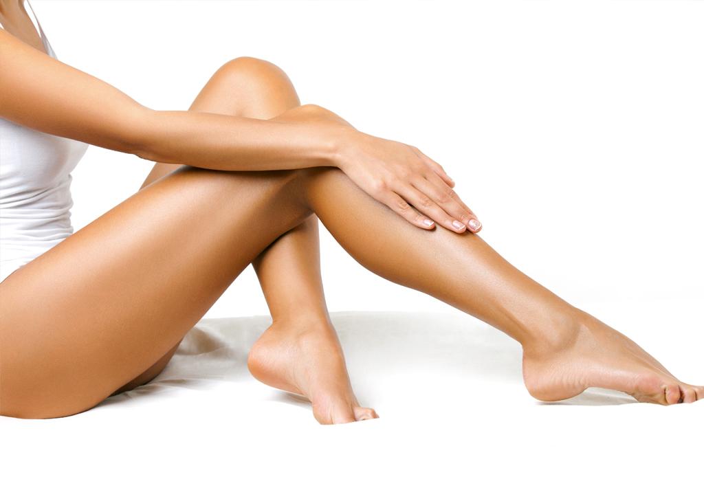 Epilaser, el secreto para unas piernas increíbles