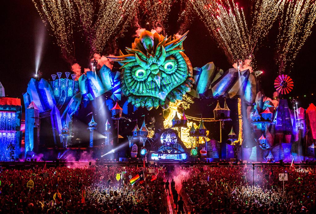 Quiz: ¿Qué festival de música va contigo?