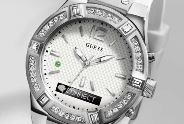 Smartwatches: Una carrera rápida y furiosa - guess-connect-3-1024x694