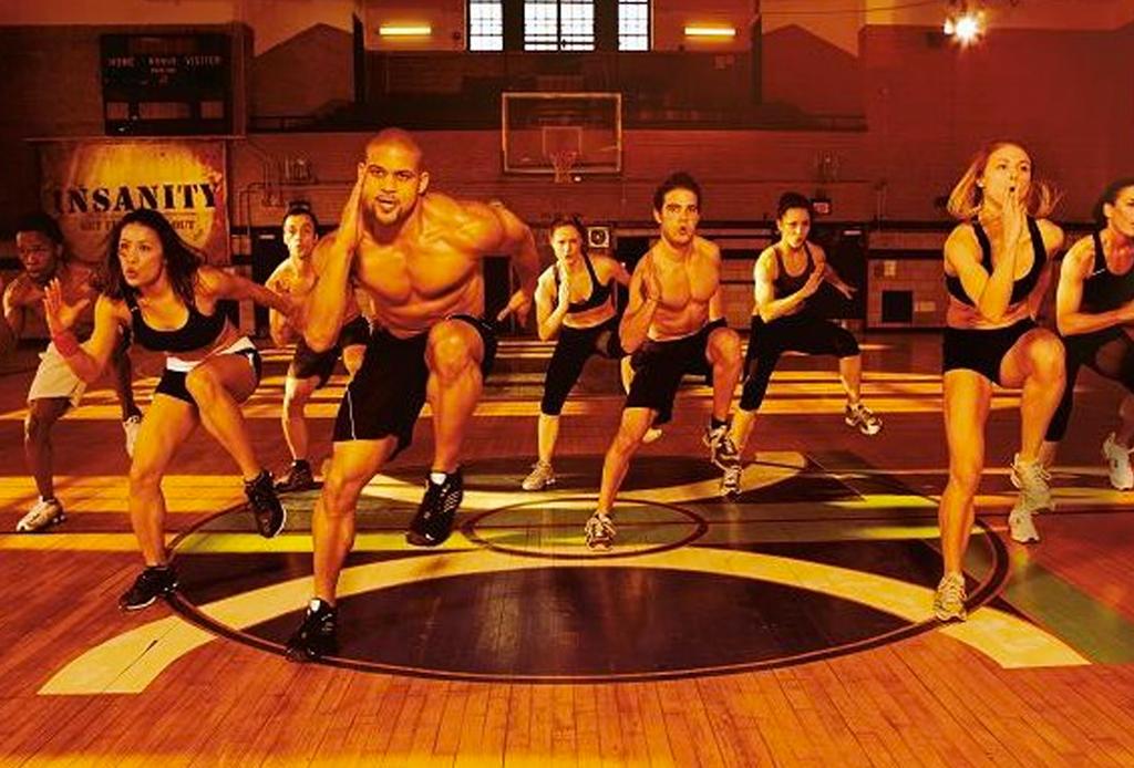 4 rutinas de ejercicios MUY rápidas y efectivas - insanity-rutina-ejercicio